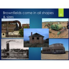 Brownfields Tribal Response Program Fundamentals